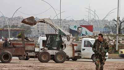 إدلب.. الجيش السوري يسيطر على 19 قرية في يومين
