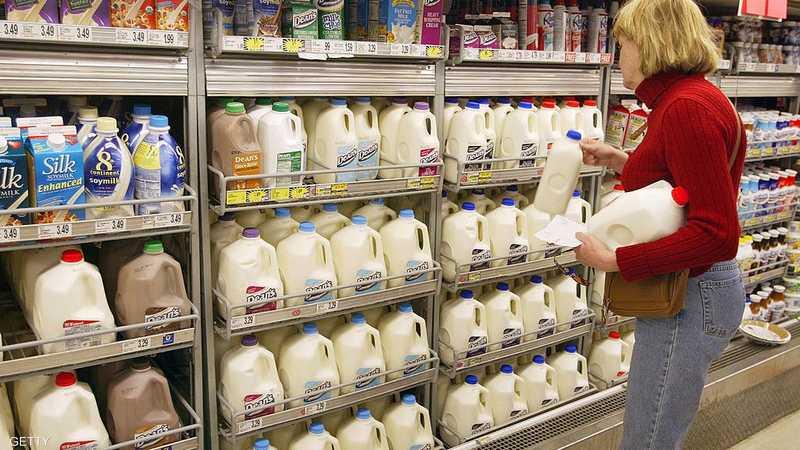 دراسة تربط بين شرب الحليب وسرطان الثدي