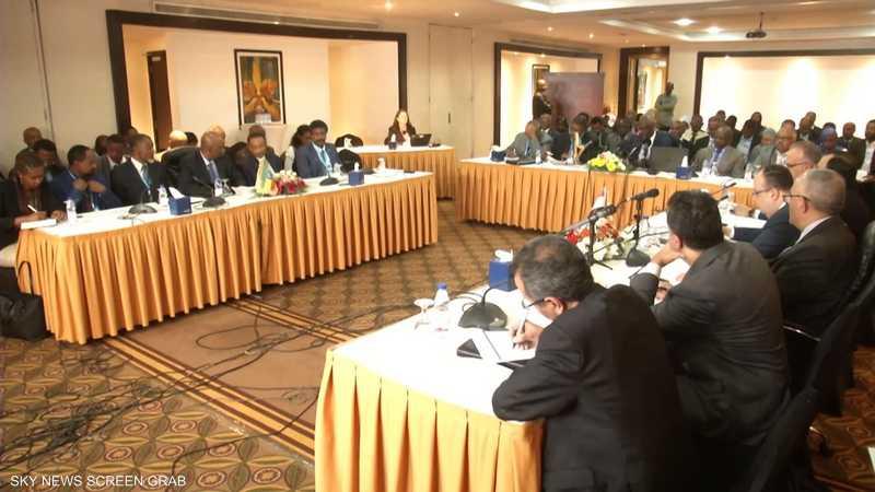 إثيوبيا تعلن عدم مشاركتها في مفاوضات واشنطن المرتقبة