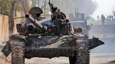 واشنطن تطالب بوقف الهجوم السوري على إدلب: ندعم حليفتنا تركيا