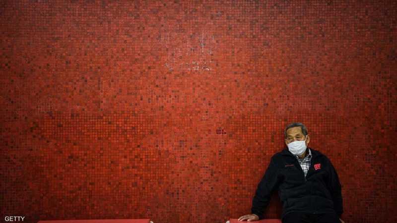 كورونا.. ظهر في الصين قبل نجو شهرين