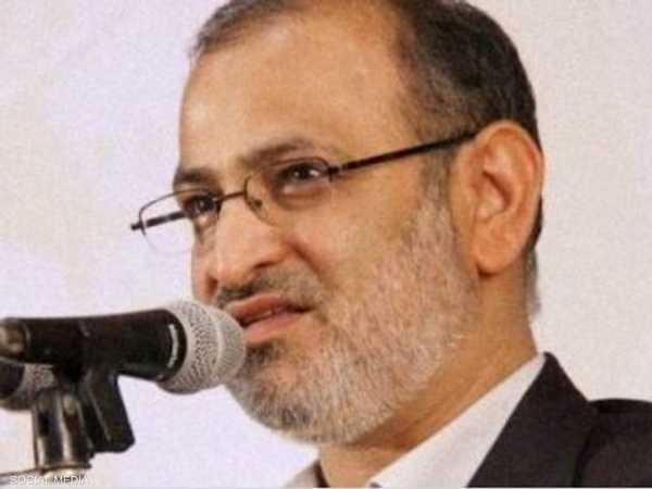 النائب الإيراني الذي توفي بعيد انتخابه محمد رمضاني
