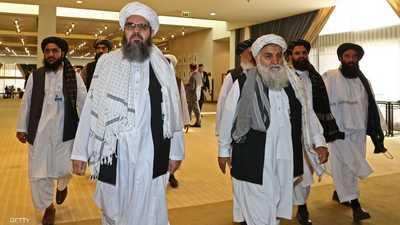 """الرئيس الأفغاني يصدم طالبان.. ويرفض """"شرط المفاوضات"""""""