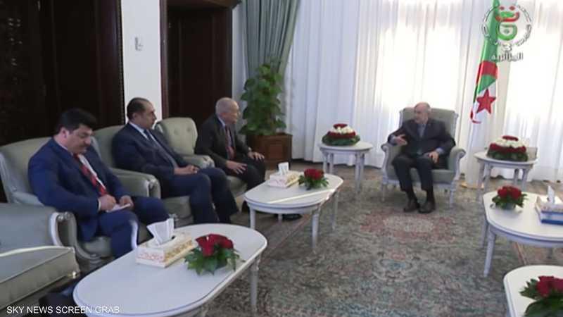 تأجيل الدورة العادية الـ32 لجامعة الدول العربية