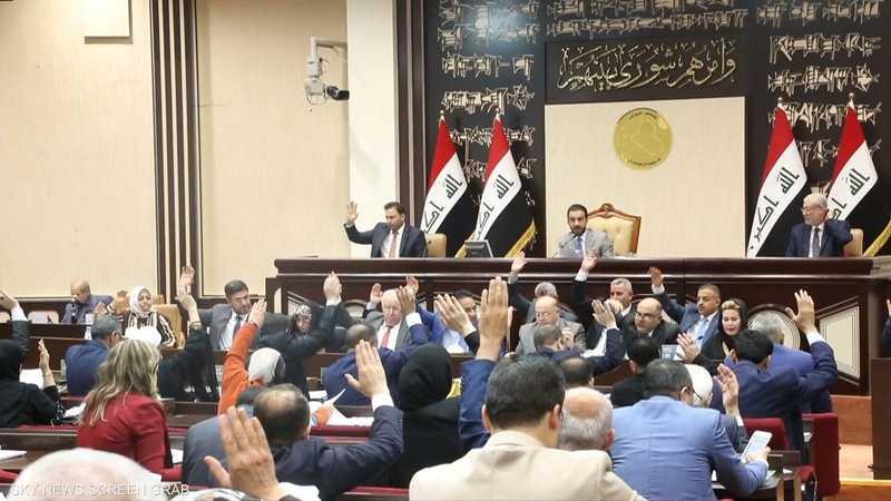 البرلمان أرجأ مجددا جلسة للموافقة على حكومة علاوي