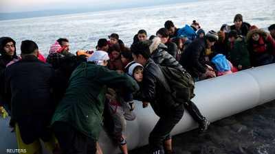 """أردوغان يهدد أوروبا مجددا """"بورقة اللاجئين"""".. وألمانيا ترد"""