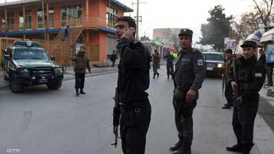 قتلى وجرحى في انفجار داخل ملعب كرة بأفغانستان