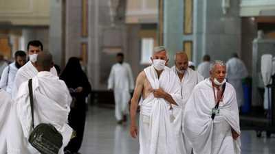 السعودية توقف العمرة مؤقتا للمواطنين والمقيمين