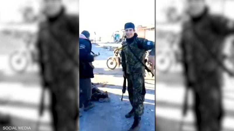 تركيا تستعين بالدواعش في إدلب