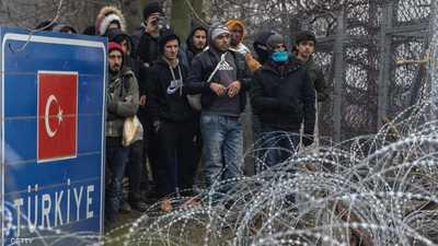 """بعد القرار التركي.. """"مصيدة للاجئين"""" على الحدود"""