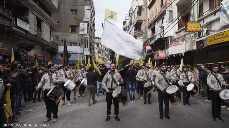ميليشيات حزب الله توسع خلاياها في العالم