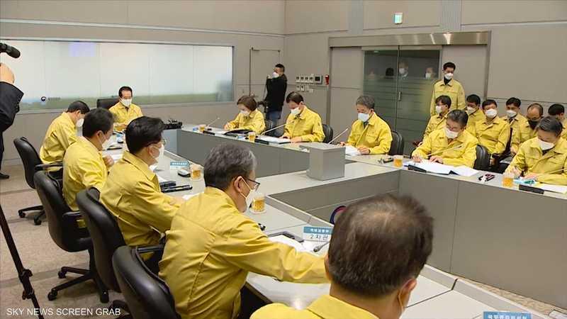 سول تندد بقرار طوكيو إخضاع مواطنيها للحجر الصحي
