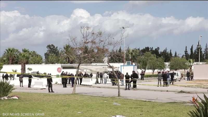 غضب أميركي من هجوم انتحاري في تونس