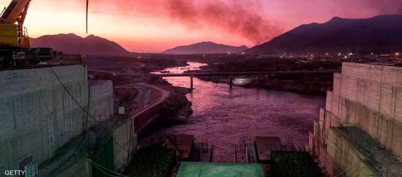 إثيوبيا تخلفت عن اجتماع توقيع بشأن ملء خزان سد النهضة.