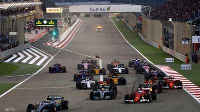"""فورمولا 1.. سباق البحرين """"للمشاركين فقط"""""""
