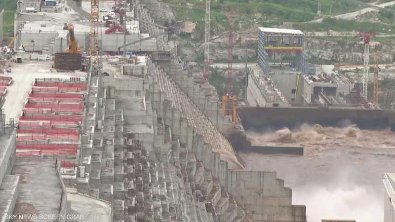 القاهرة ترفض البيان الإثيوبي بشأن سد النهضة