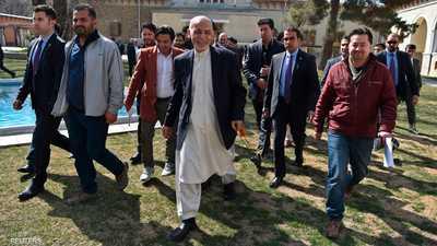 """أفغانستان.. """"رئيسان"""" ينصبان نفسيهما بنفس اللحظة"""