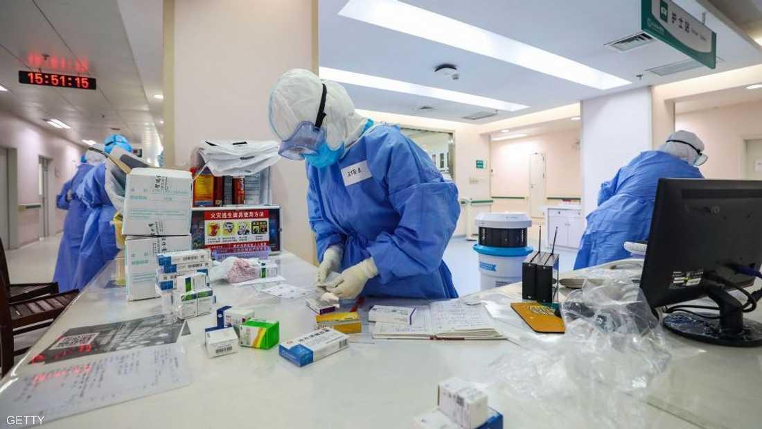 إغلاق جميع المستشفيات المنشأة مؤقتا لمكافحة فيروس كورونا