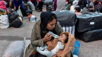 برلين ستستقبل عشرات الأطفال من مخيمات اللاجئين باليونان