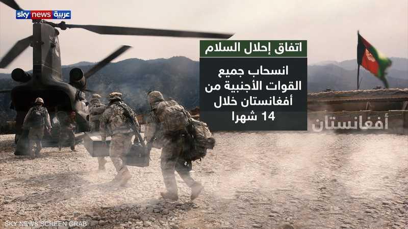 أفغانستان.. اتفاق إحلال السلام