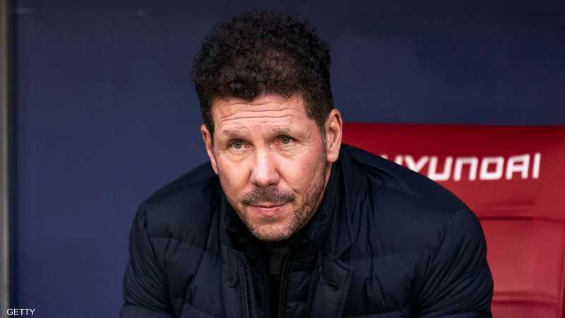 سيميوني: من الظلم أن يلعب ليفربول أمامنا دون جمهور   أخبار سكاي نيوز عربية