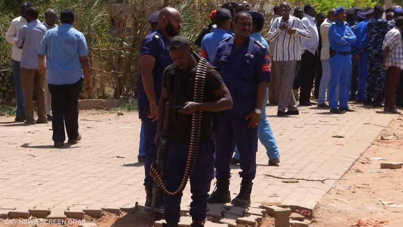 السودان.. توقيف مشتبه فيهم في محاولة اغتيال حمدوك