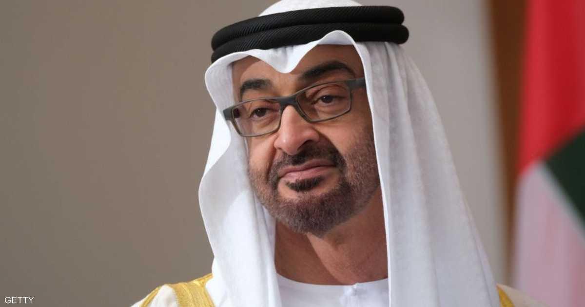 محمد بن زايد والرئيس العراقي يبحثان جهود احتواء كورونا