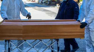 عقب رحلة طويلة.. دفن امرأة بعد 100 عام على مقتلها بوحشية