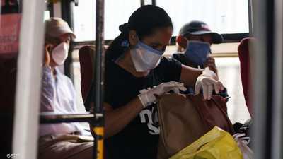 فنزويلا طلبت مساعدة صندوق النقد لمواجهة كورونا.. والرد صادم