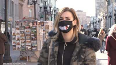 هكذا ستراقب موسكو المصابين بفيروس كورونا