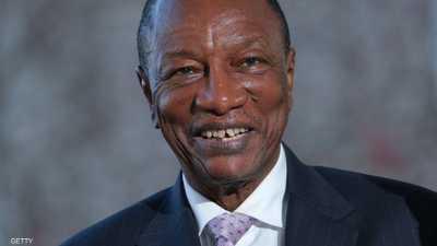 غينيا تتحدى كورونا بإجراء استفتاء قد يبقي رئيسها في السلطة