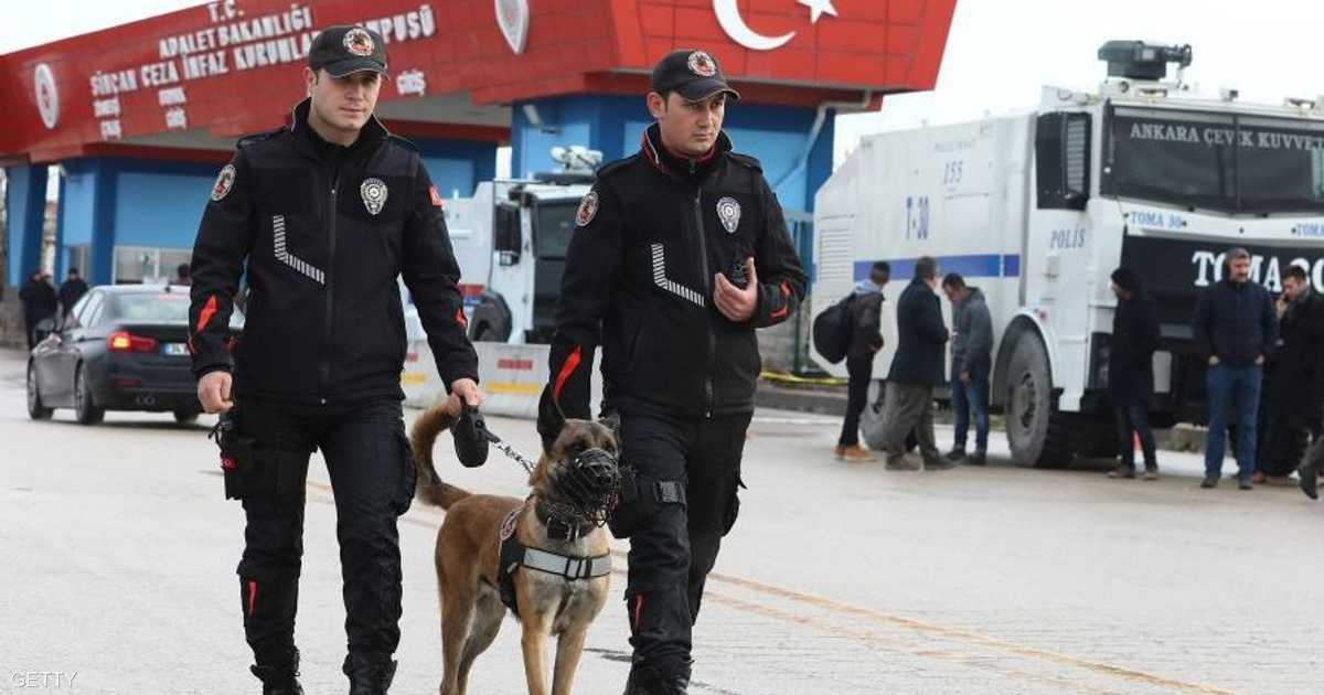 توقيف العشرات في تركيا.. والتهمة  منشورات كورونا    أخبار سكاي نيوز عربية
