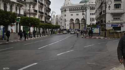 """الجزائر تعلن ارتفاع """"وفيات كورونا"""".. وحجر صحي لـ3328"""