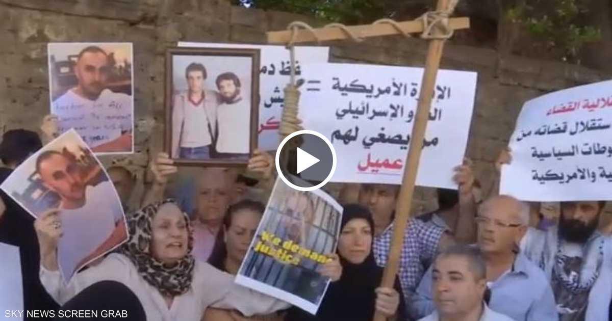 لبنان.. جدل بعد ترحيل السفارة الأميركية لعميل إسرائيلي
