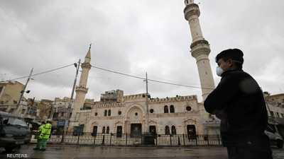 الأردن يطلق صفارات الإنذار معلنا بدء حظر تجول في البلاد