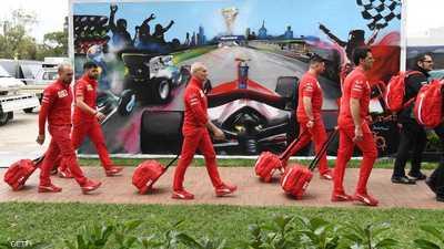بعد تعطله واقعيا بسبب كورونا..سباقات افتراضية تعوض الفورمولا