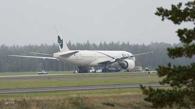 باكستان تعلق الرحلات الجوية الدولية لأسبوعين