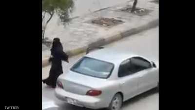 """عبر فيديو.. الأمن الأردني يضبط فتاة خرقت """"حظر"""" كورونا بالرقص"""