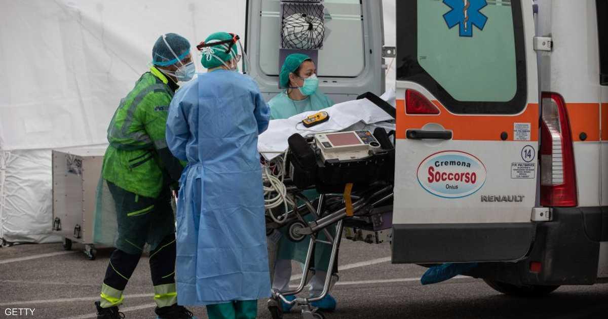 الموت في البيت .. ضحايا مجهولون لأزمة كورونا في إيطاليا