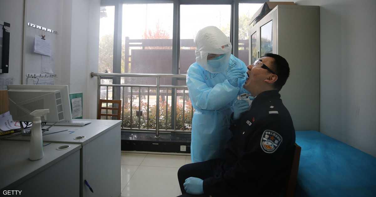 خبر سعيد.. لقاح كورونا الصيني جاهز للتجارب السريرية