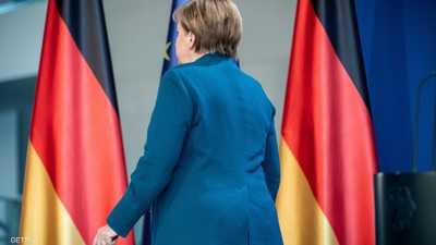 """""""تقود ألمانيا من البيت"""".. مسؤول يوضح وضع ميركل بعد الحجر"""