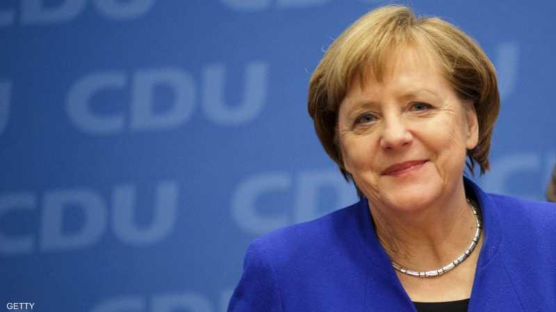 ألمانيا تعلن نتائج فحص كورونا لأنغيلا ميركل   أخبار سكاي نيوز عربية