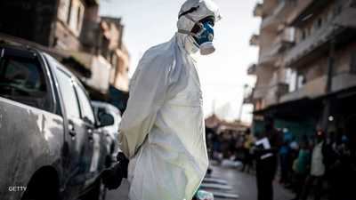 """السنغال تعلن حالة الطوارئ لمواجهة كورونا.. """"الوضع خطير"""""""