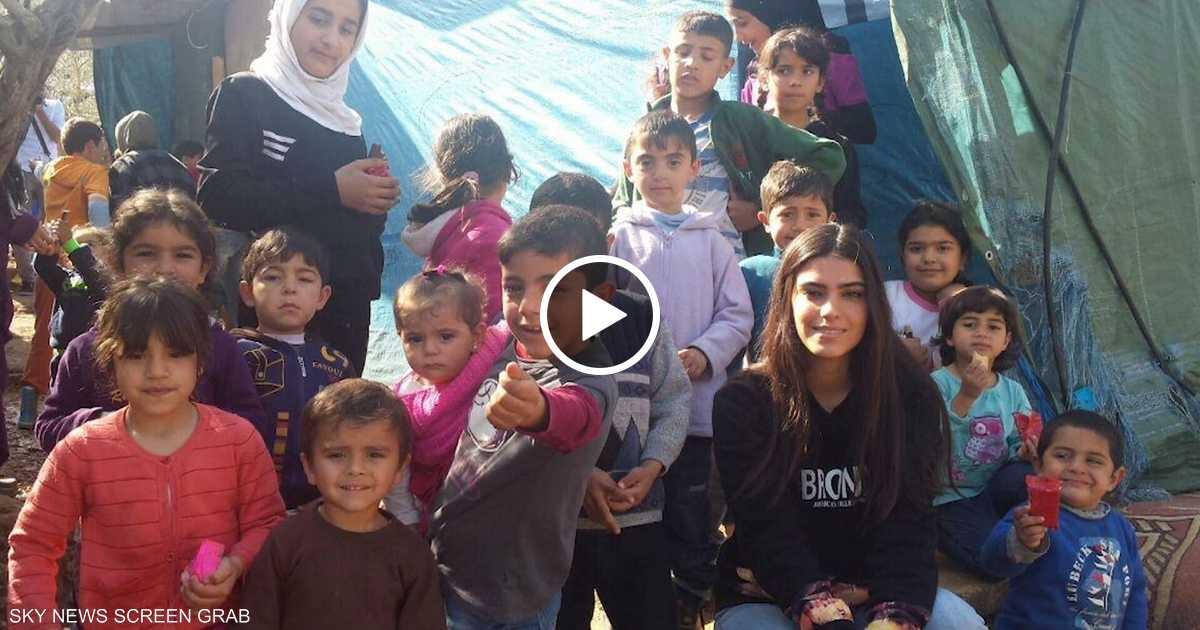 """""""منتشرون"""" تقدم معونات للمتضررين من كورونا في لبنان"""