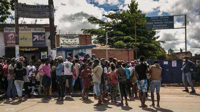 فيروس كورونا يهدد دولا لنقص الإمكانيات.. أفريقيا نموذجا