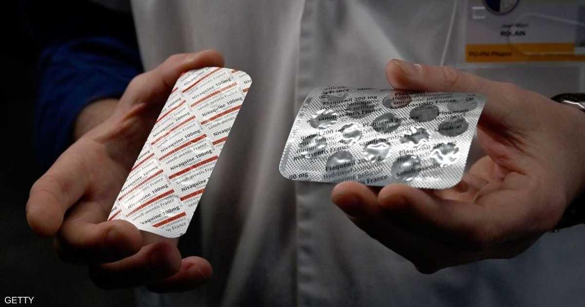 هل يساعد الكلوروكوين حقا في علاج مرضى كورونا؟   أخبار سكاي نيوز عربية