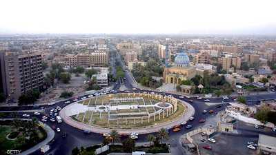 العراق يمدد حظر التجول لكبح انتشار وباء كورونا