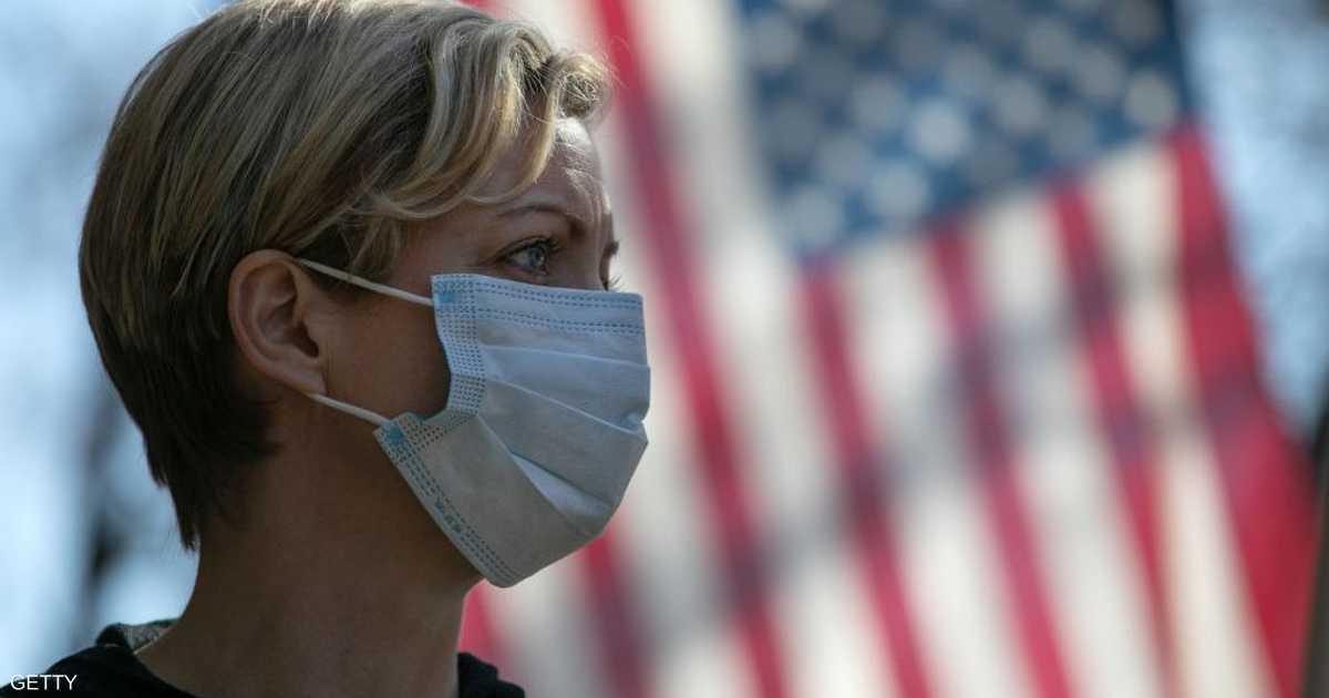 ألف وفاة بكورونا في الولايات المتحدة.. ورقم آخر يكشف حقيقة المأساة