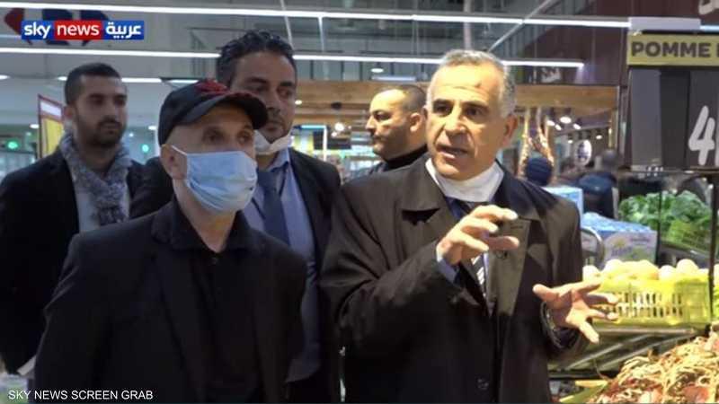 حملات حكومية في الجزائر لضبط السوق بعد ارتفاع أسعار