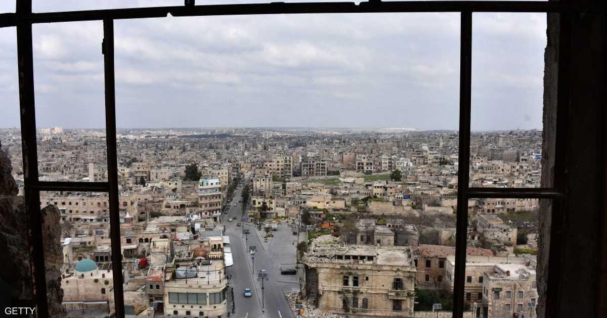 بعد حظر التجول.. سوريا تمنع السفر لاحتواء كورونا   أخبار سكاي نيوز عربية